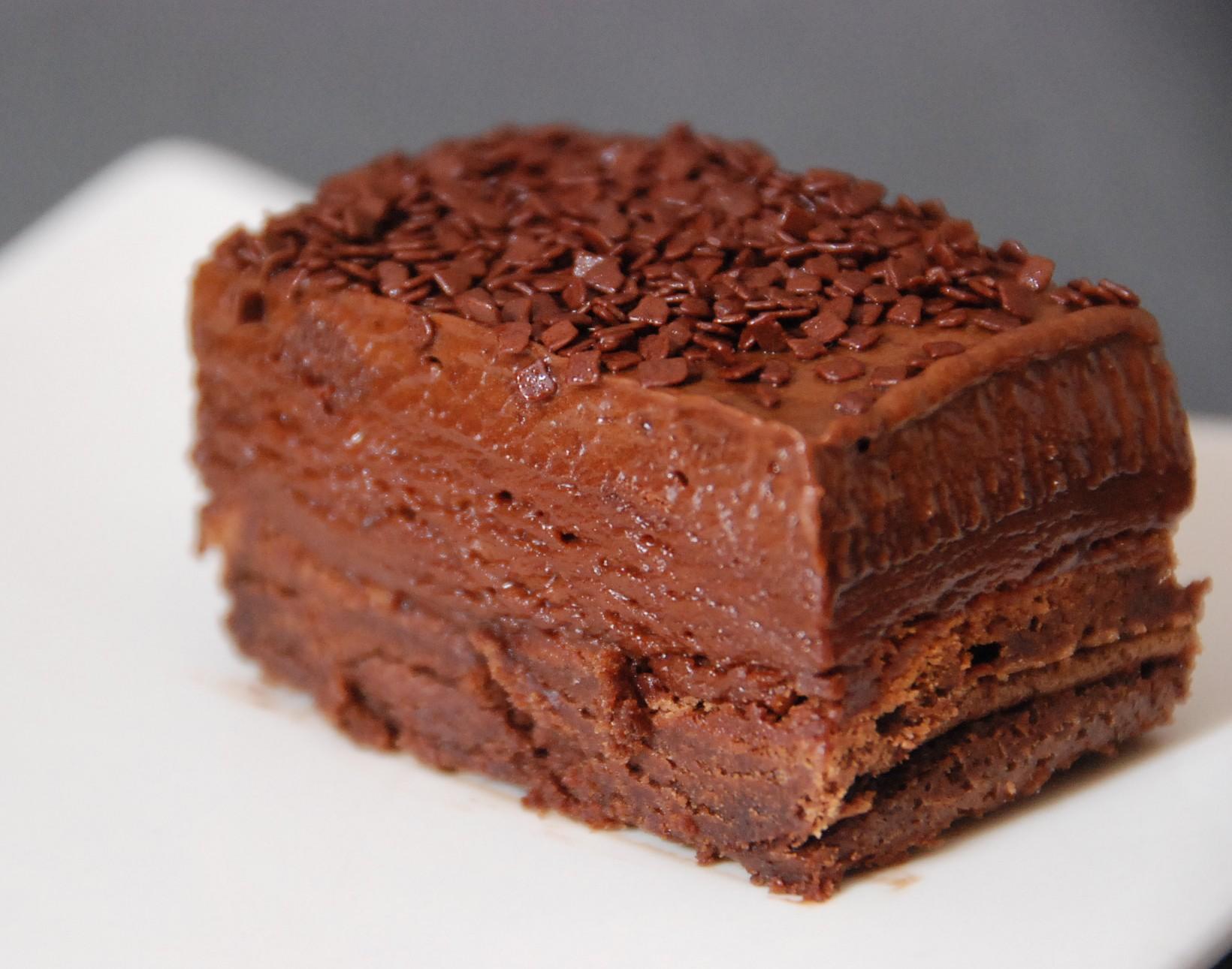 recette de gateau au chocolat fondante a souhait. Black Bedroom Furniture Sets. Home Design Ideas