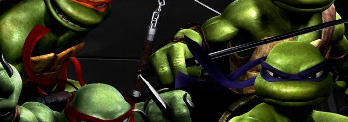 Tortues Ninja Vous Connaissez Certainement Ces Heros De Dessin