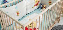 Tour de lit, pour la sécurité et le confort de bébé