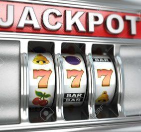 Machine a sous : activité ludique de casino