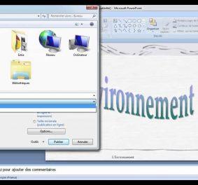 Comment transformer un jpeg en pdf ?
