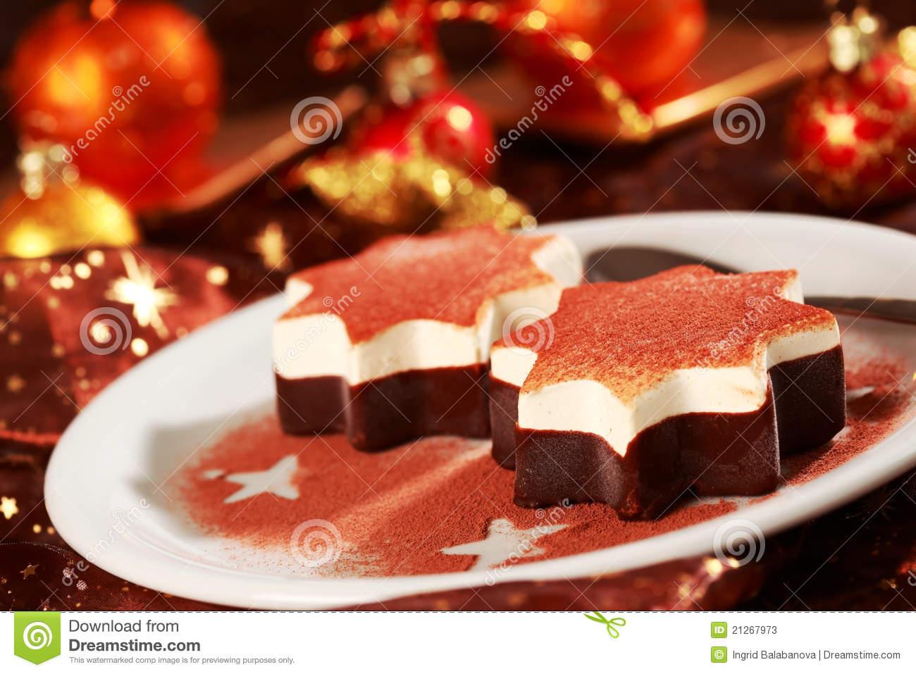 Dessert de noel quelques id es qui devraient surprendre vos convives - Recette de noel dessert ...