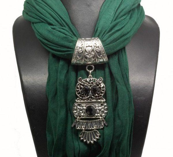 bijoux echarpe
