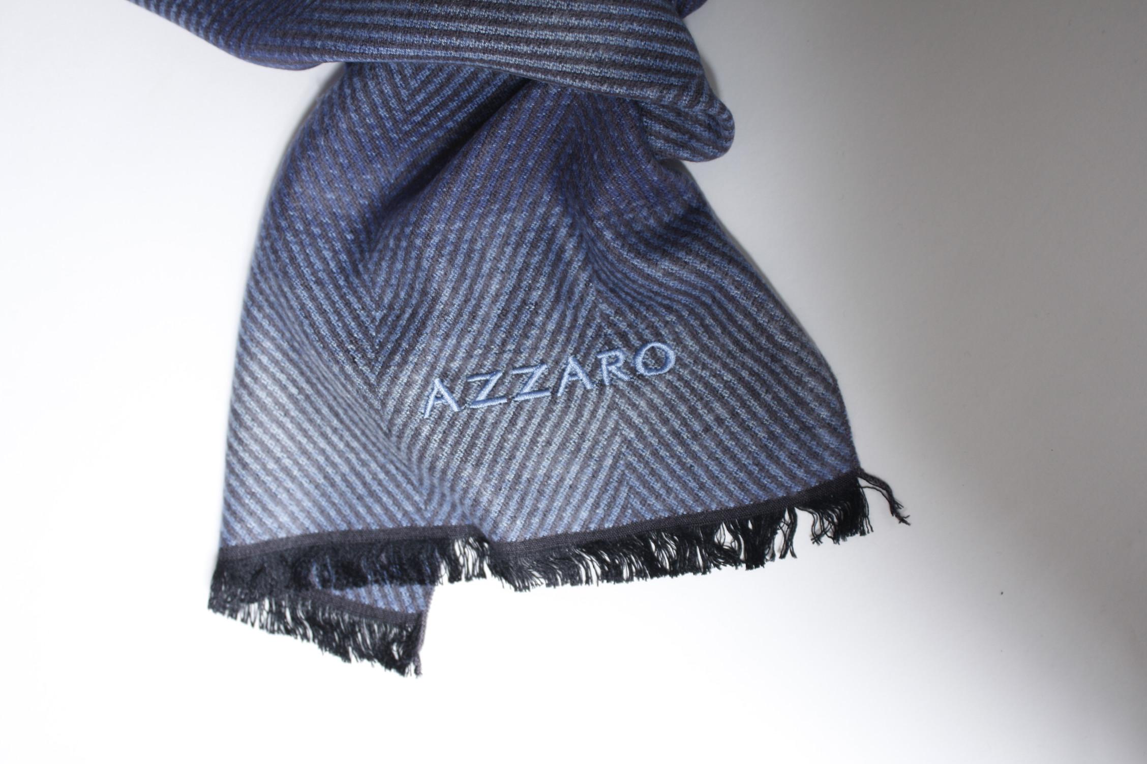 Echarpe azzaro - Diya.fr cb4d55768d5