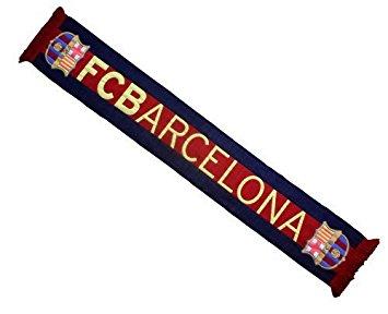 echarpe fc barcelone