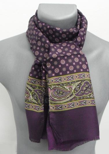 echarpe foulard homme