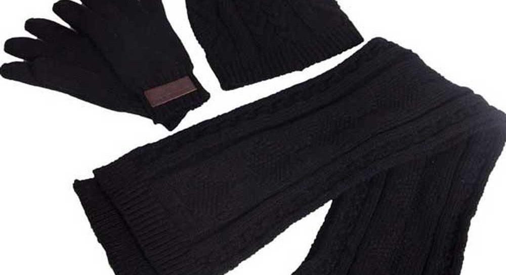 echarpe gant