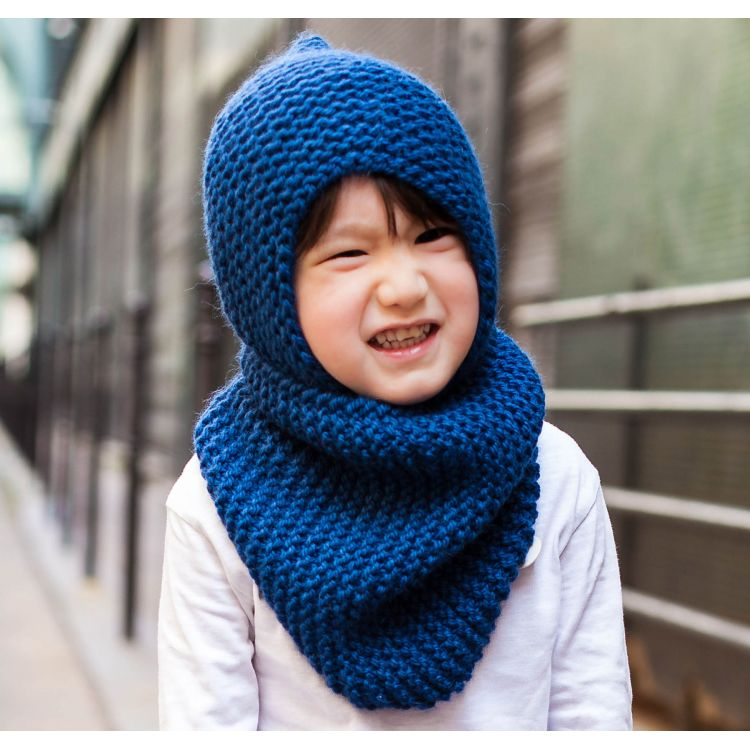 Echarpe tube enfant - Diya.fr ea5119f4576