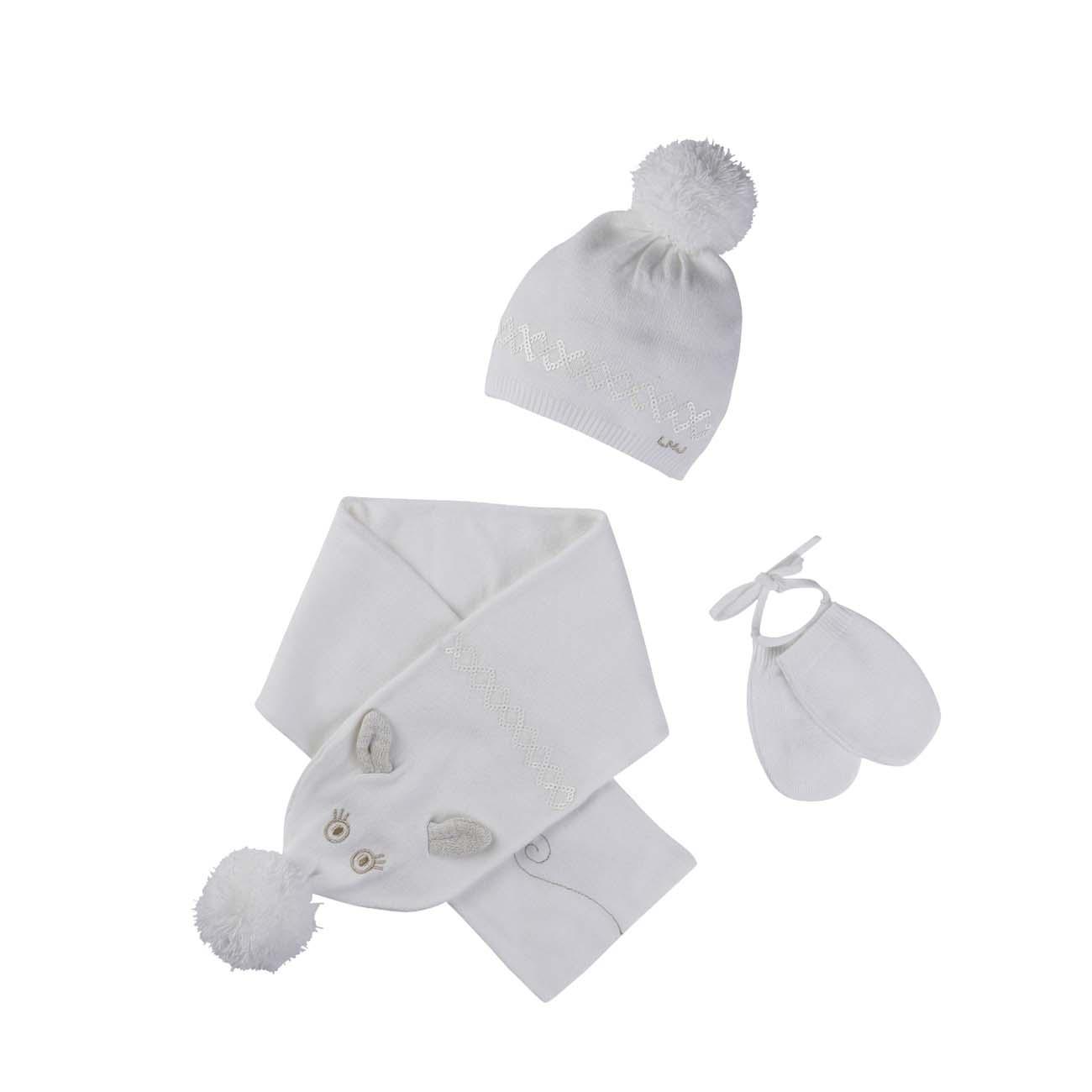 ensemble bonnet echarpe bebe garcon. Black Bedroom Furniture Sets. Home Design Ideas