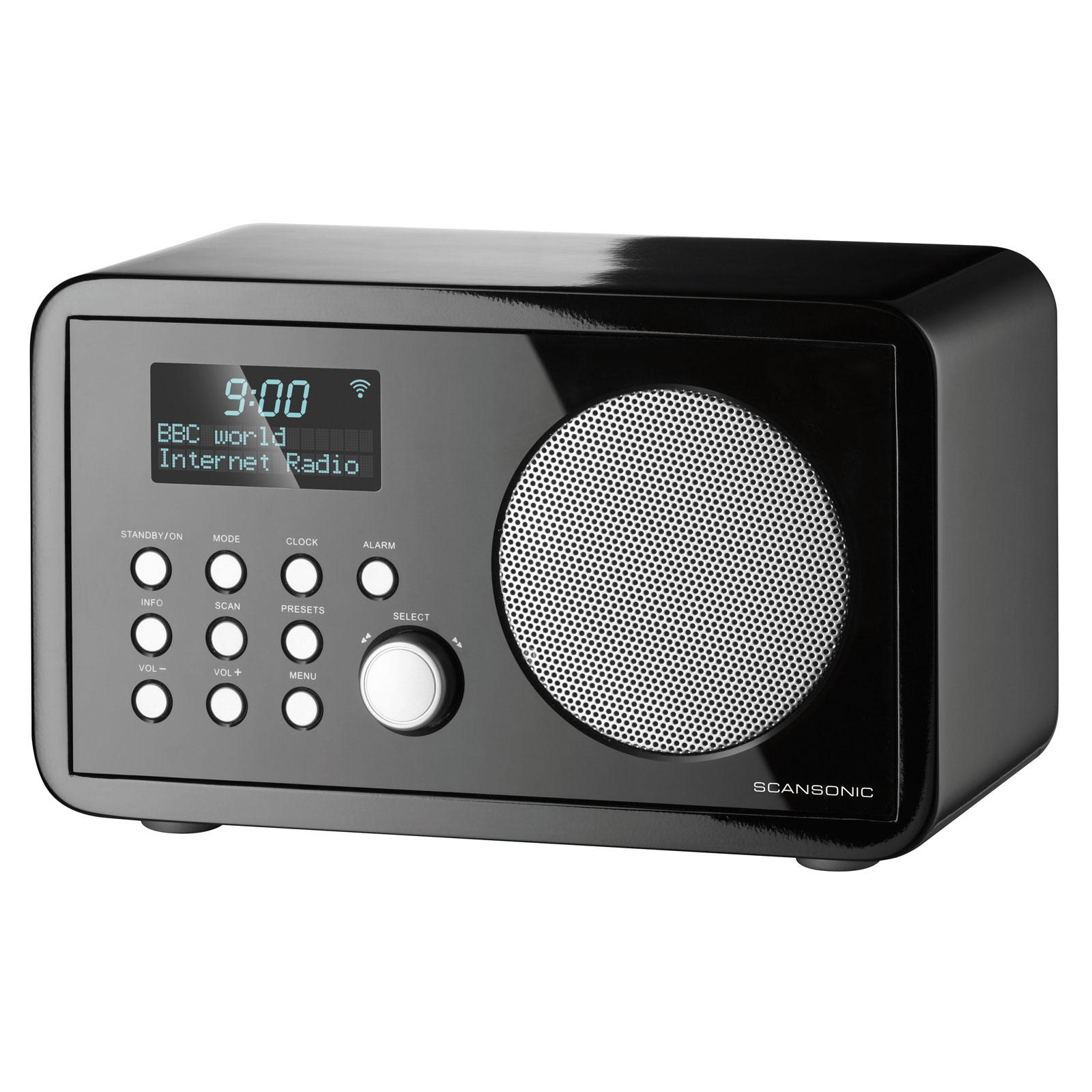 Radio live pour écouter la radio chez soi