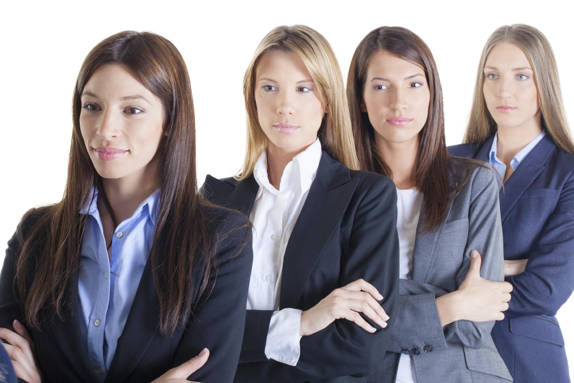 Un entretien d'embauche : il est nécessaire de parler d'argent