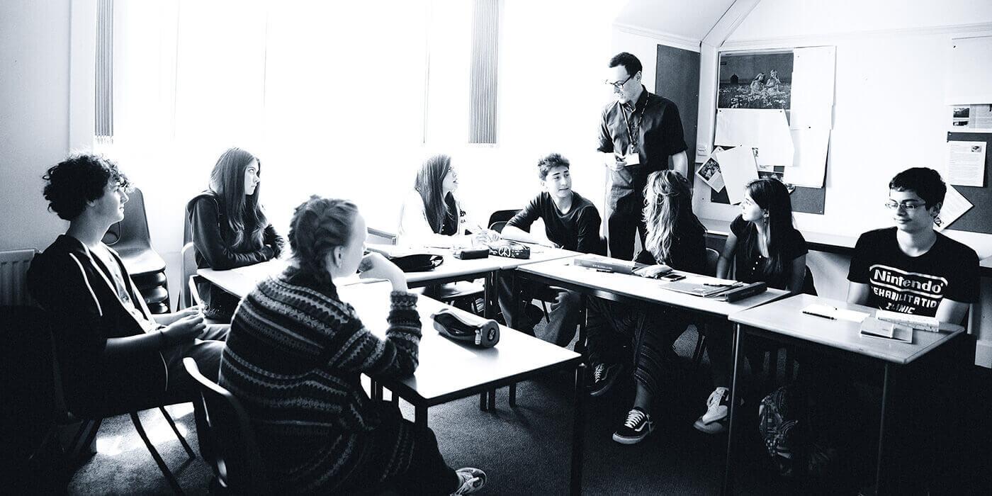 Séjours linguistiques anglais ado : Ce que j'ai appris en partant à l'étranger