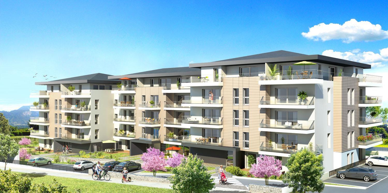 Acheter un appartement neuf : vous allez découvrir tous les avantages